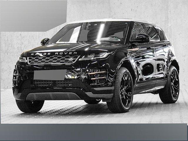 Land Rover Range Rover Evoque - D180 R Dynamic SE