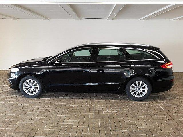 Ford Mondeo Turnier - BUSINESS EDITION NAVI /RFK / SICHT-PAKET