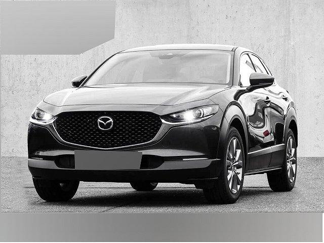 Mazda CX-30 - SKYACTIV-G 2.0 M-Hybrid SELECTION Designpa