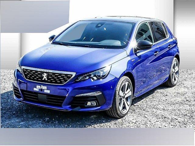 Peugeot 308 - BlueHDi FAP 130 EAT8 GT-Line Navi Alcantara