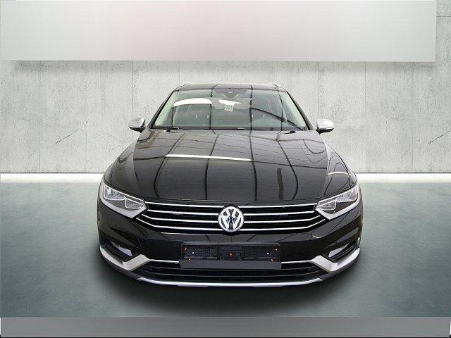 Volkswagen Passat Alltrack - 4M 2.0 TDI BMT SCR DSG NAVI*ACC