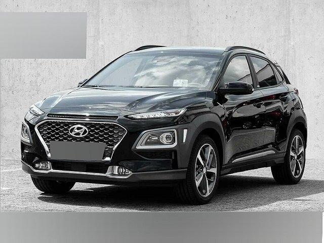 Hyundai Kona - 1.6 T-GDI DCT Premium Navi-Paket Sitz-Paket