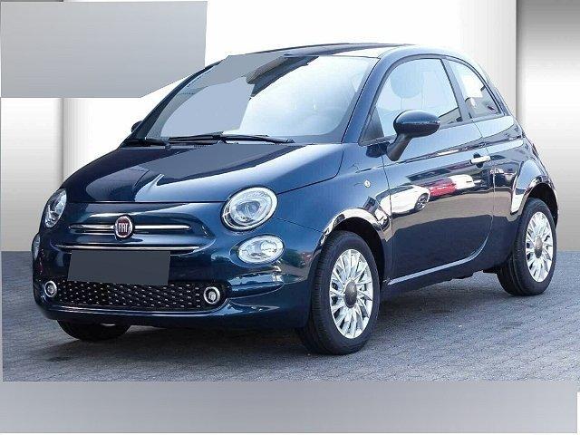 Fiat 500 - Hybrid Serie 8 - Navi, City Paket, Klimaanla