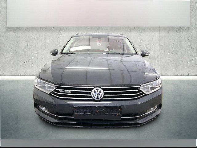 Volkswagen Passat Variant - 2.0 TDI BlueMotion Comfortline