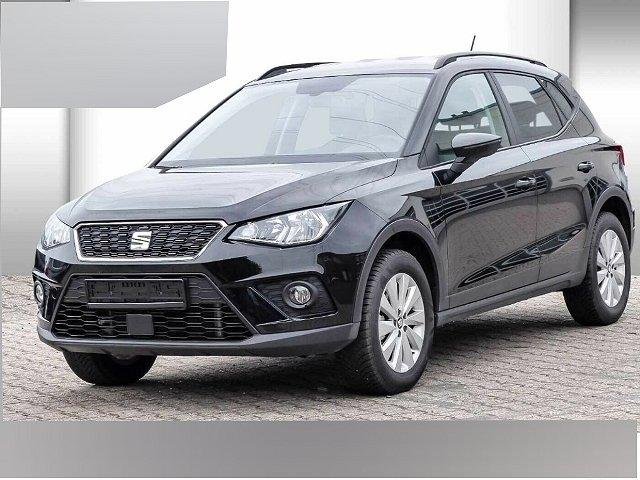 Seat Arona - 1.0 TSI DSG OPF Style Navi DAB+ Klimaauto.