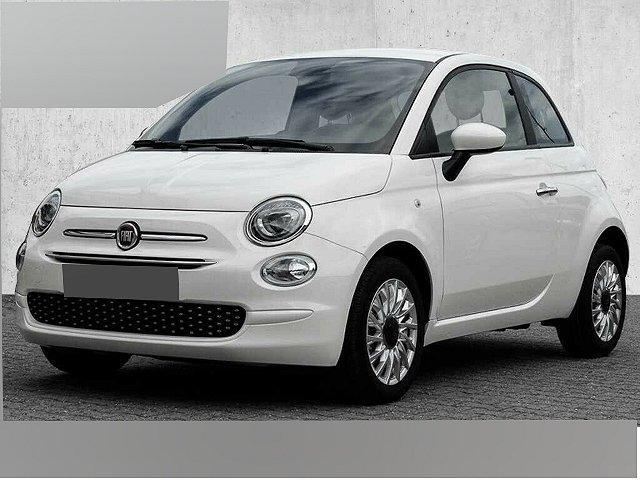 Fiat 500 - Hybrid Serie 8 - City Paket, DAB+,Klimaanlag