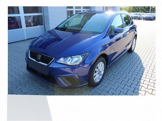Seat Ibiza - 1.0 TSI Style (EURO 6d-TEMP)