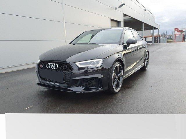 Audi RS3 - RS 3 Limousine 2.5 TFSI