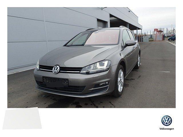 Volkswagen Golf Variant - VII 1.6 TDI BMT Comfortline