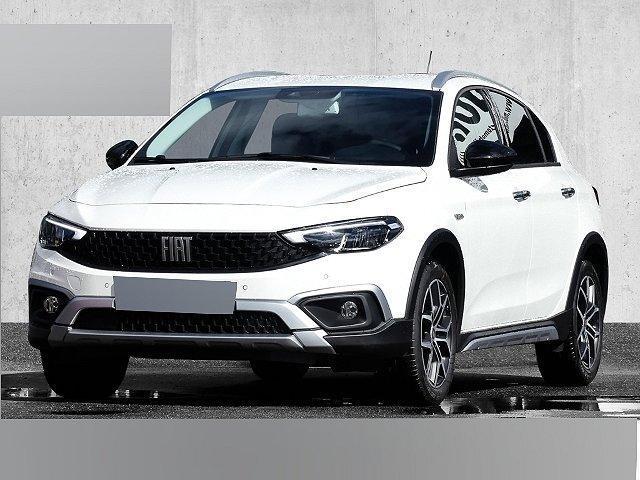 Fiat Tipo - City Cross 1.0 74KW LED-Paket, Park-Paket, Sicherheits-Paket