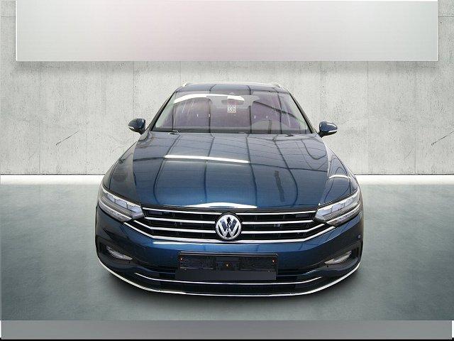 Volkswagen Passat Variant - 1.5 TSI BMT OPF DSG Highline Plus