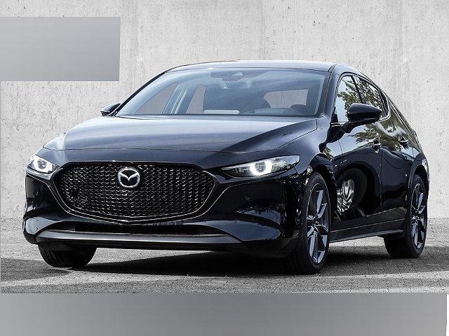 Mazda Mazda3 5-Türer - 3 SKYACTIV-G 2.0 M-Hybrid SELECTION 18 Design