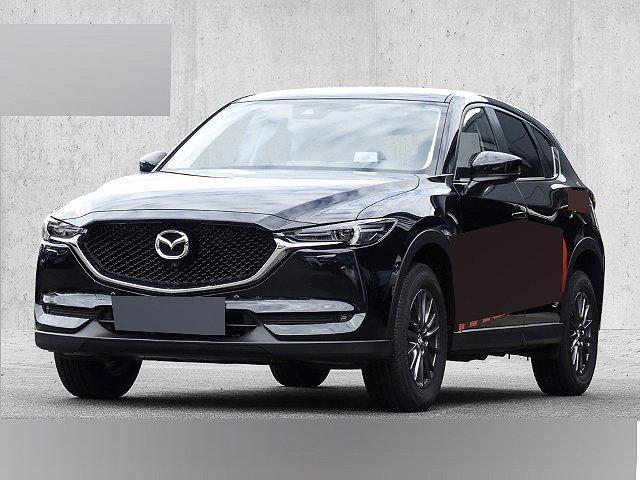 Mazda CX-5 - SKYACTIV-G 165 Exclusive-Line Navi Act-Pake LED Dyn. Kurvenlicht PDCv+h LED-Tagfahrlicht