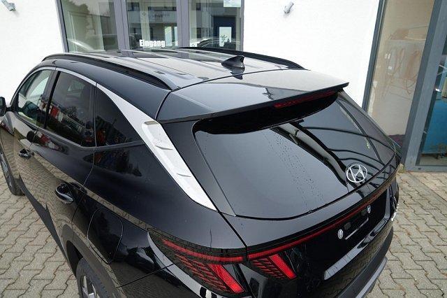 Hyundai Tucson - PRIME 180PS Dach Kontrastfarbe DarkKnight