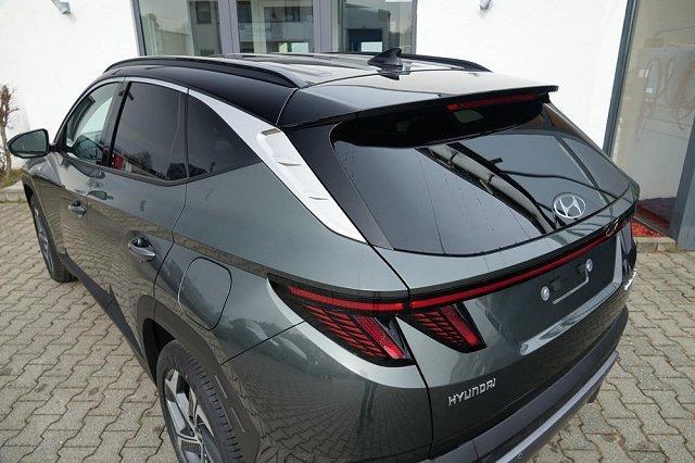 Hyundai Tucson - PRIME Hybrid 2WD Dach-Kontrast Schwarz
