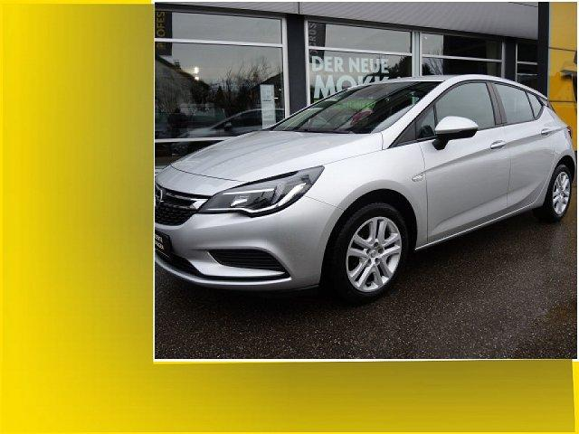 Opel Astra - 1.0 Turbo Start/Stop Edition