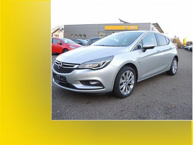 Opel Astra - 1.4 Turbo Auto. 120J // Navi