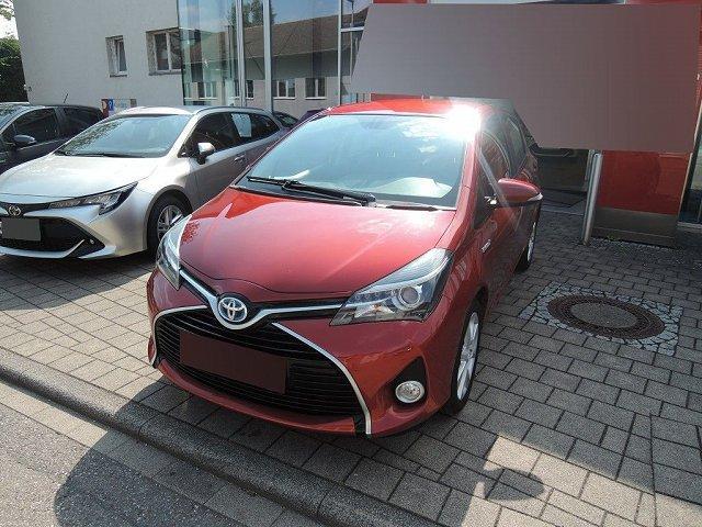 Toyota Yaris - Hybrid 1.5 VVT-i Club