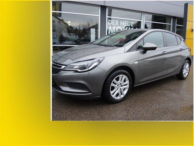 Opel Astra - 1.4 Turbo Start/Stop Edition