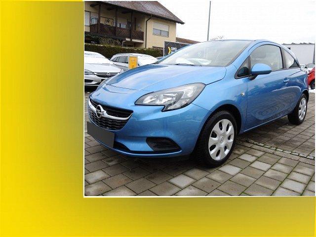 Opel Corsa - 1.4 (ecoFLEX) Start/Stop Edition