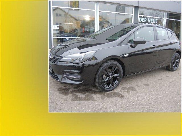 Opel Astra - 1.2 Turbo Start/Stop GS Line (K)