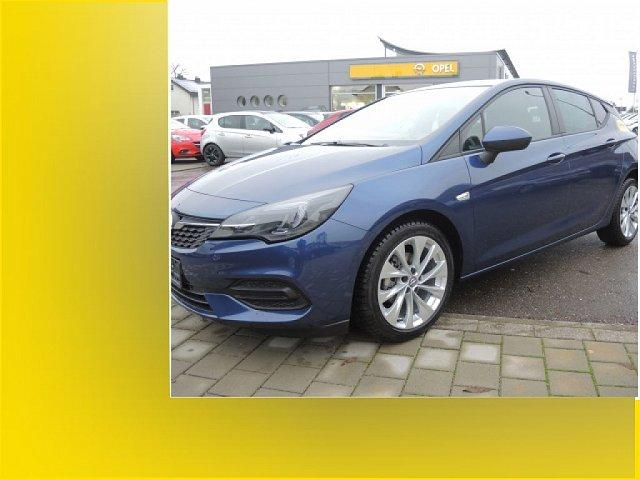 Opel Astra - 1.2 Turbo Start/Stop Edition