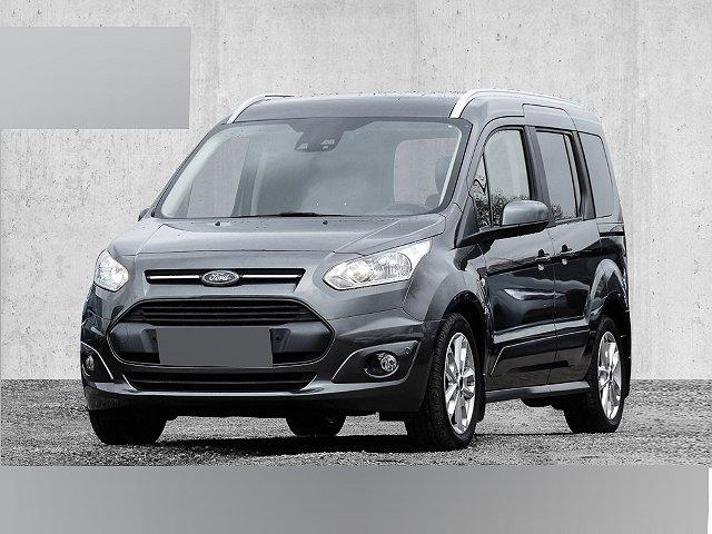 Ford Tourneo Connect - Titanium 100PS, Navigation. Kame
