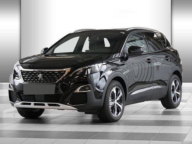 Peugeot 3008 - GT-Line 1.6 PureTech 180 AHK LED Pano ACC