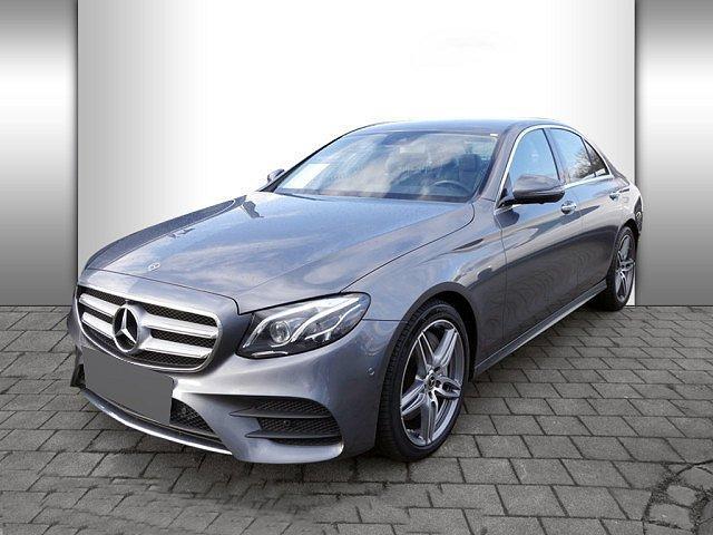 Mercedes-Benz E-Klasse - E 350 d AMG Line COMAND NAVI LED 1,99 EFF* EU6