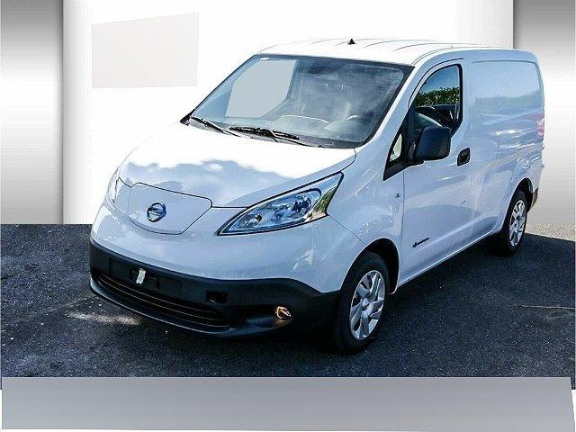 Nissan e-NV200 - Premium Winterpaket 40 kWh Navi StandHZG Rückfahrkam. Multif.Lenkrad Klimaautom