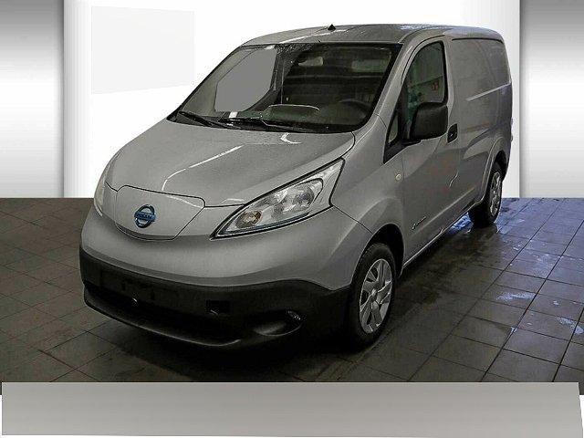 Nissan e-NV200 - Premium Winterpaket 40 kWh Navi Rückfahrkam. Multif.Lenkrad Klimaautom Temp