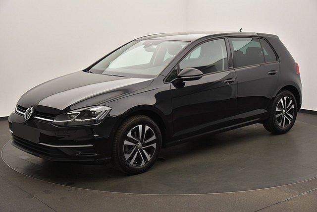 Volkswagen Golf - 7 VII 1.5 TSI DSG IQ.DRIVE Standhzg/LED