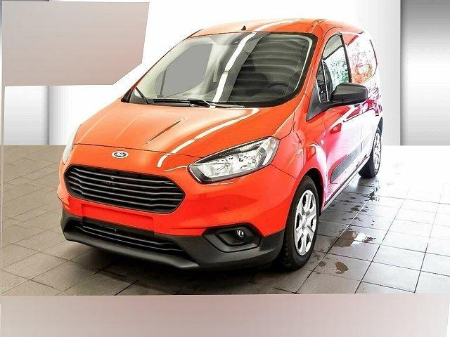 Ford Transit Courier - Trend 1.0l EcoBoost 100PS PDC Kl