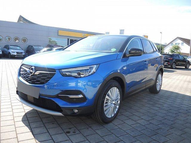 Opel Grandland X - Plug-in-Hybrid 1.6 DI S/S Aut