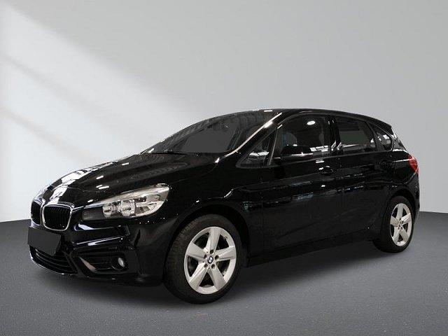 BMW 2er Active Tourer - 218d xDrive Advantage Klimaaut. PDC GRA