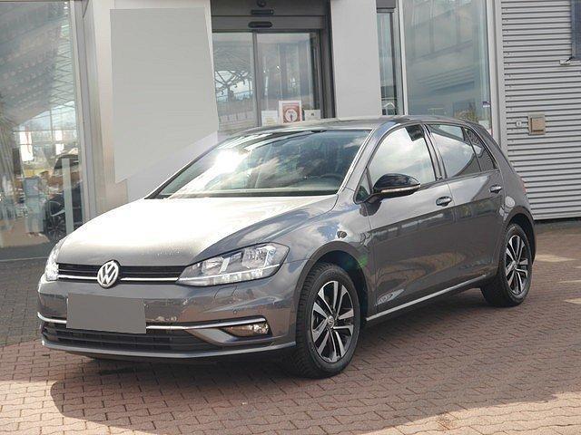 Volkswagen Golf - VII 2.0 TDI DSG IQ.Drive ACC Standhzg. Kamera