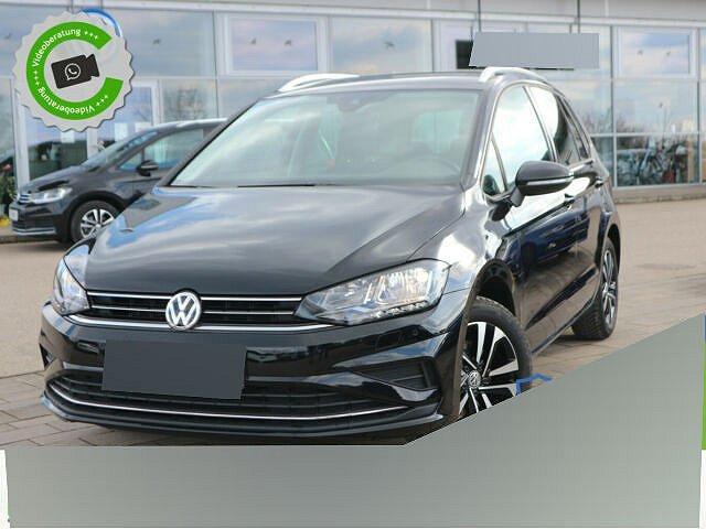 Volkswagen Golf - Sportsvan 1.5 TSI IQ.DRIVE NAVI+AHK+GARANTI