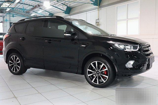 Ford Kuga - 2,0 TDCI AUTO. ALLRAD MJ2020 ST-LINE NAVI XENON PANO SOUND LM18