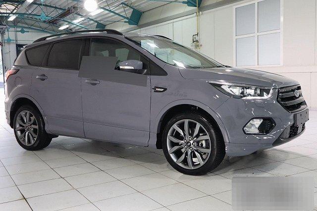 Ford Kuga - 2,0 TDCI AUTO. ALLRAD MJ2020 ST-LINE NAVI XENON PANO SOUND LM19
