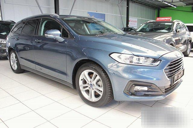 Ford Mondeo Turnier - 2,0 ECOBLUE BUSINESS EDITION NAVI LM17