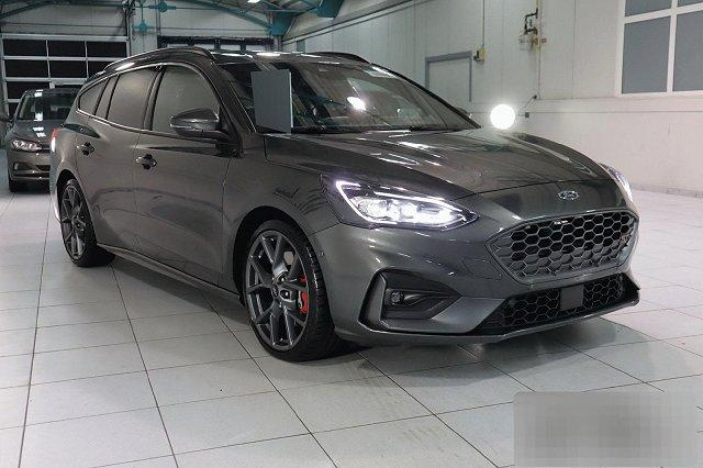 Ford Focus Turnier - 2,3 ECOBOOST MJ2020 ST PERFORMANCE NAVI LED BO HEAD-UP LM19