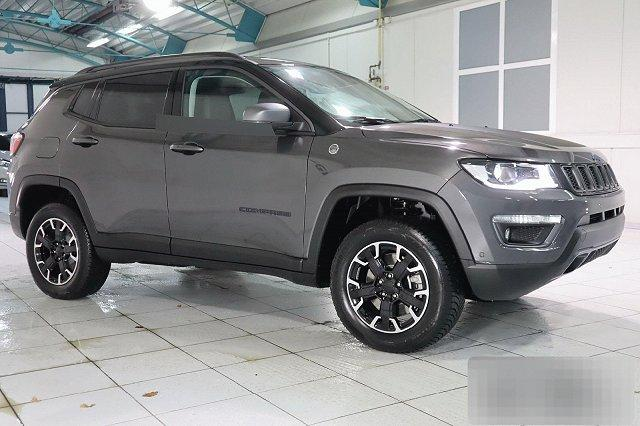 Jeep Compass - PLUG-IN HYBRID 4XE TRAILHAWK