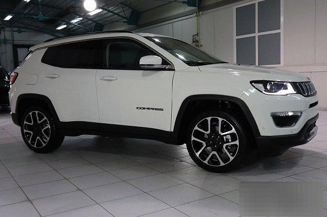 Jeep Compass - 1,3 T-GDI 2WD LIMITED DCT