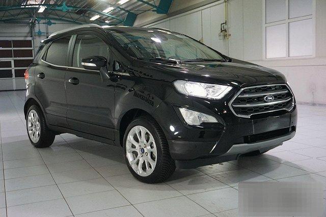Ford EcoSport - 1,0 ECOBOOST TITANIUM NAVI XENON BO LM17