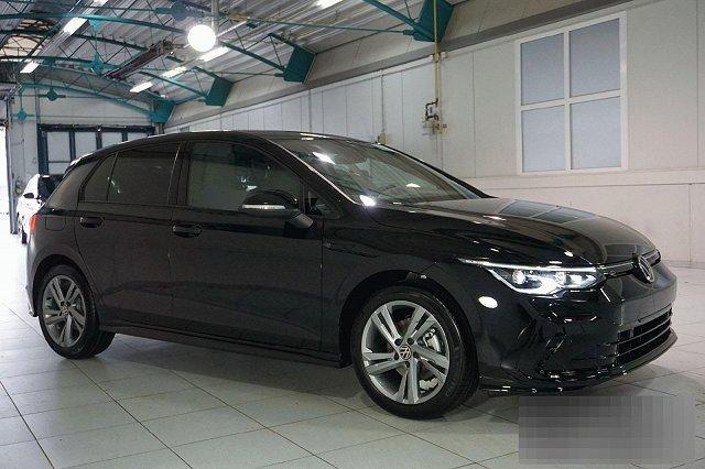 Volkswagen Golf - VIII 1,5 ETSI OPF DSG MJ2021 R-LINE NAVI-PRO IQ-LED ACC LM17