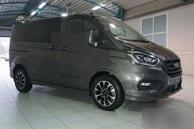Ford Transit Custom - KOMBI 2,0 ECOBLUE AUTO. BUS 320 L1H1 VA SPORT NAVI XENON BLIS KAMERA LM17