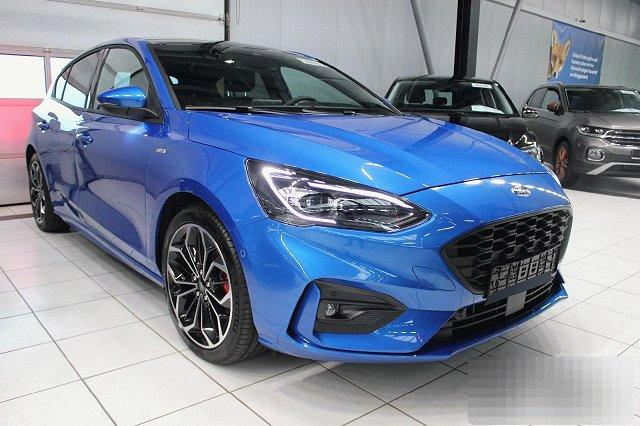 Ford Focus - 1,5 ECOBLUE 5T MJ2020 ST-LINE STYLING PAKET NAVI LED PANO HEAD-UP LM18