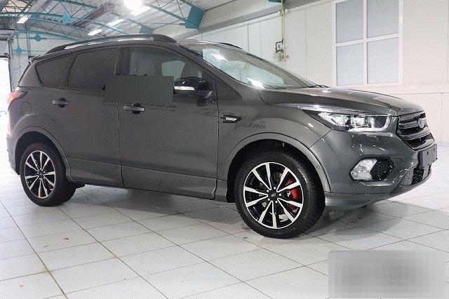 Ford Kuga - 2,0 TDCI AUTO. ALLRAD MJ2020 ST-LINE NAVI XENON SOUND LM18