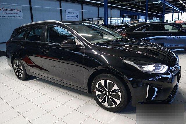 Kia Ceed Sportswagon - SW 1,6 GDI PLUG-IN-HYBRID SPIRIT NAVI TECHNOLOGIE