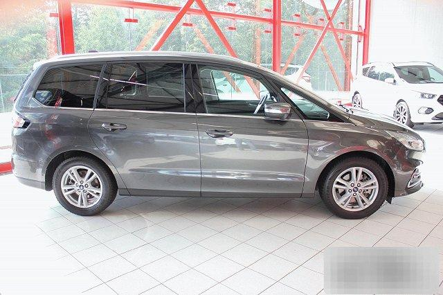 Ford Galaxy - 2,0 ECOBLUE MJ2020 TITANIUM 7-SITZER NAVI LED LM17